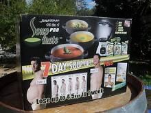 Soup Mate Pro Brandon Burdekin Area Preview