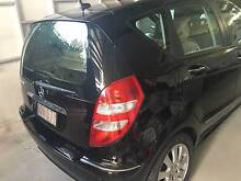 2005 Mercedes Benz A200 W169 Elegance for repair or parts Yeppoon Yeppoon Area Preview