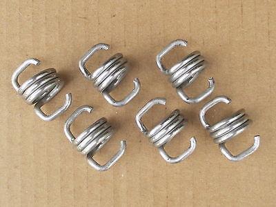 6 Disc Brake Actuating Springs For Ih International B-414 Industrial 2424 2444