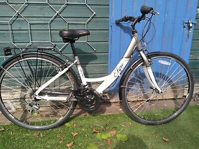 Apollo Elyse Ladies road / hybrid bike
