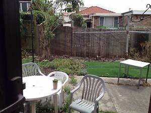 Spacious family home subdivided to self contained unit Lilyfield Leichhardt Area Preview