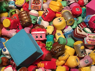 Shopkins Season 6 CHEF CLUB random lot of 40 mystery with rares!!! -in hand!!!