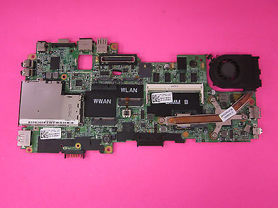 (GENUINE Dell Latitude XT2 XFR Tablet Motherboard N0MYT)