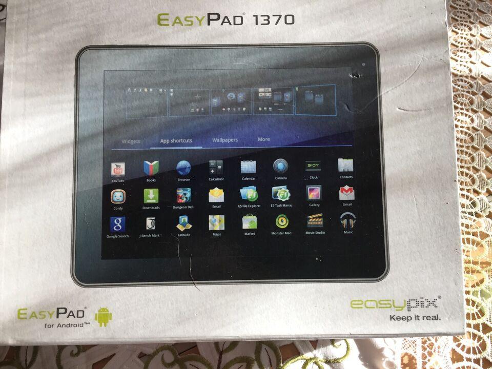 Easy pad 1370 Tablet in Bayern - Schwaig