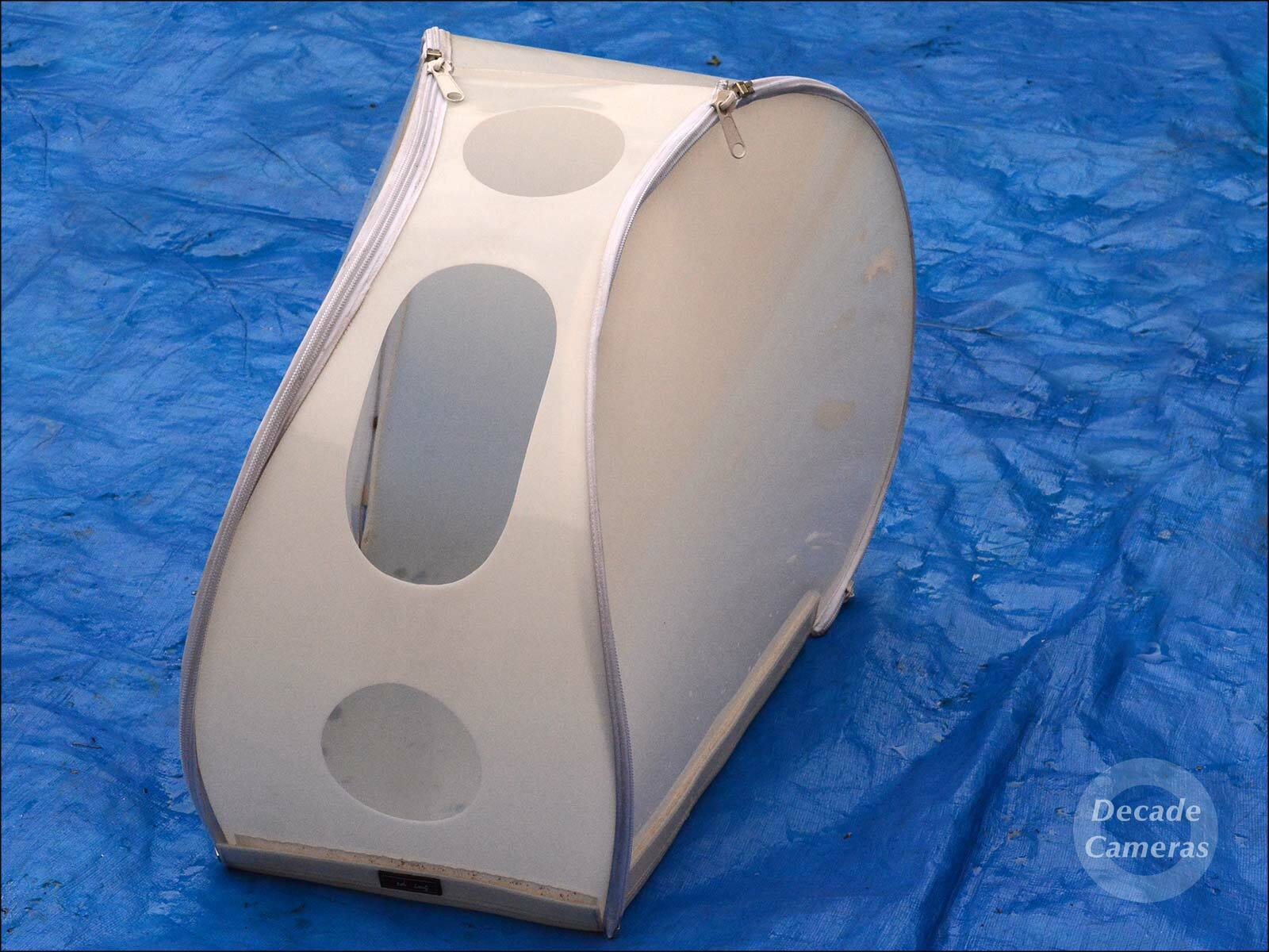 Image of 0000 Calumet Cocoon Photographic Light Tent 70
