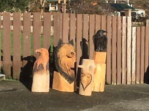 Wood Carvings for sale