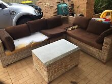 Outdoor Setting FREE! Meadow Springs Mandurah Area Preview
