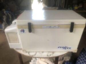 60L evakool fridge