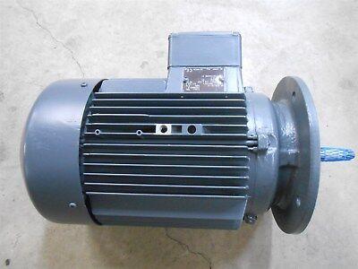 229136-27 Hobart Mixer Motor 380220v Af 100l2c-11 226789401-3