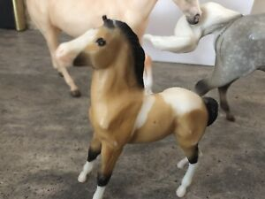 Classic BREYER horses
