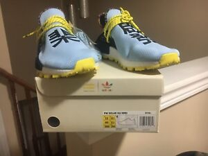 DS Size 12 Human race inspiration pack