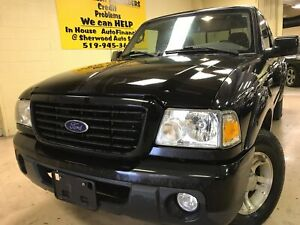 2009 Ford Ranger Sport Annual Clearance Sale!
