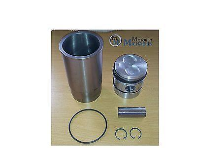 Zylinder Kolben - MC Cormick IHC DD 148, D148 - D436, D438, D439 - 436, 438, 439