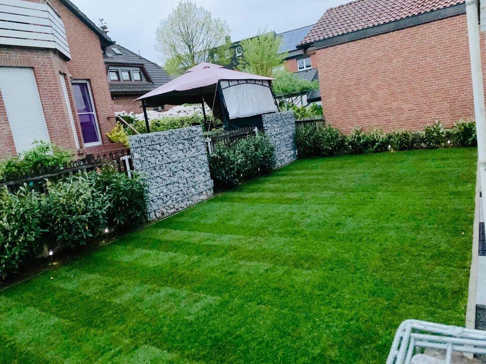 Gartenbau, Terrassenbau, Zaunbau, Pflasterarbeiten etc. in Nordrhein-Westfalen - Witten