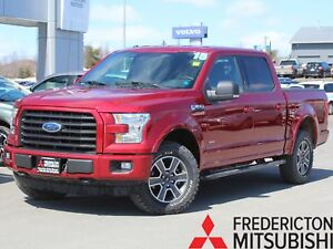 2015 Ford F-150 FX4 | ECOBOOST | HEATED SEATS
