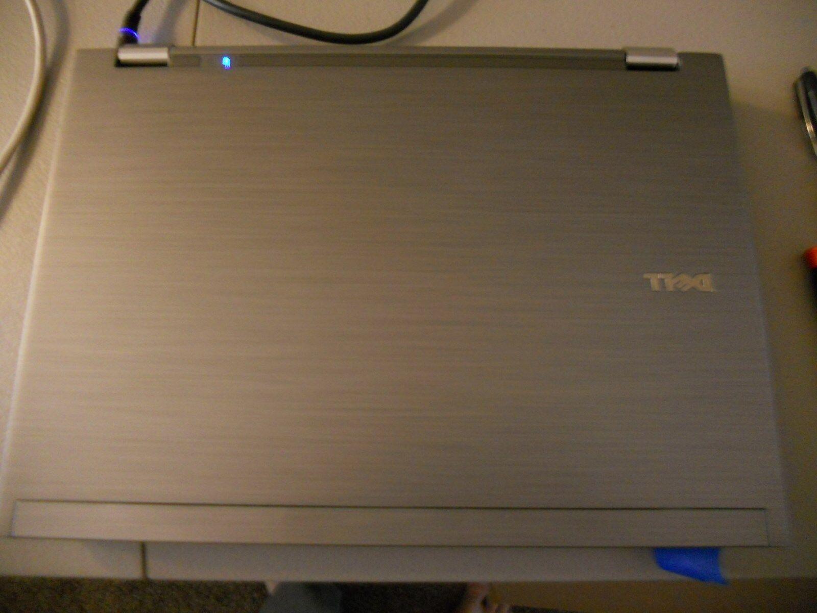 DELL LATITUDE Laptop E6510   2.67GHz INTEL i-7 4GB 250g  HD  WIN 10