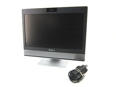 Lifesize Lfz-026 Unity 50 Video Conferencing Monitor 440-00126-901 W Ac Adapter