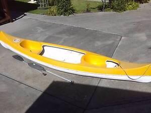 Very good condition canoe Batemans Bay Eurobodalla Area Preview