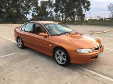 1999 VT Holden Commodore WITH RWC AND REGO Diamond Creek Nillumbik Area Preview