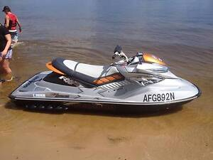 2008 Sea-Doo RXP 255 Jetski & Trailer Albion Park Rail Shellharbour Area Preview