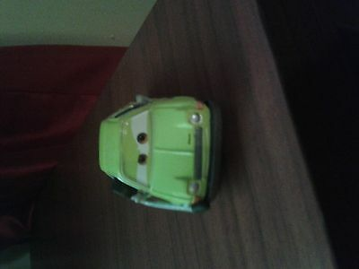diecast   character cars from Disney cars....with camera