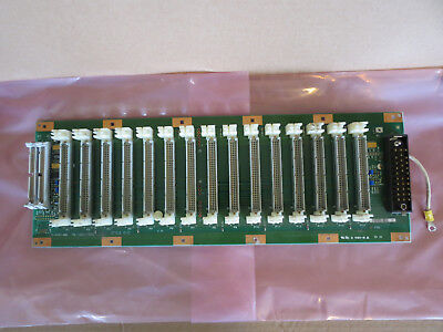 Telrad S-400-mb 76-140-1500 Backplane For 400 System