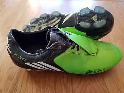 Adidas Fussballschuhe F50 i TUNiT grün G18605 48: