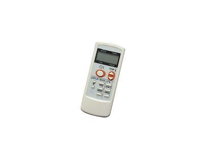 Remote Control For Sharp CRMC-A729JBEZ CV-10MH CV-P10PC Room AC Air Conditioner