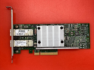 Broadcom 57810S 2P 10GbE BCM957810A1006G Full Height PCI-E Network Adapter