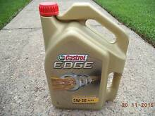 Castrol Edge Titanium Full Synthetic Oil Eastwood Ryde Area Preview