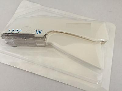 Skin Stapler 35W Ce Sterilised With Ethylene Oxide Exp 12 2019