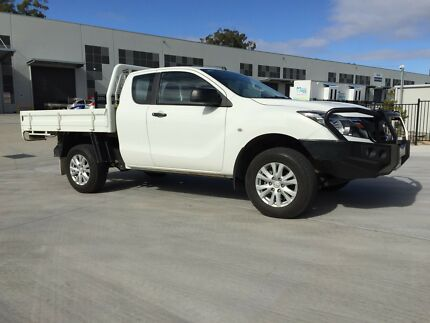 2008 mazda bt 50 uny0e3 dx white 5 speed manual cab chassis cars 2015 mazda bt 50 freestyle ute fandeluxe Image collections
