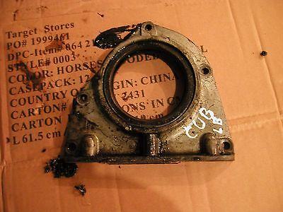 Cub Lb Lo Boy Tractor Ih Ihc Main Engine Motor Crankshaft Crank Shaft Seal