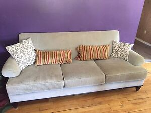 Couches ($50 each)