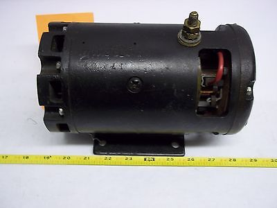 1776012 Clark Forklift Pump Motor