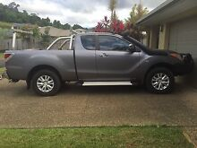 Mazda Bt50 Redlynch Cairns City Preview