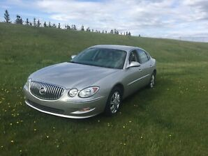 2008 BUICK Allure CX Loaded 4 door