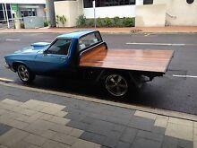Swap Trade Holden Kingswood v8 tonner Monaro Harley Pialba Fraser Coast Preview
