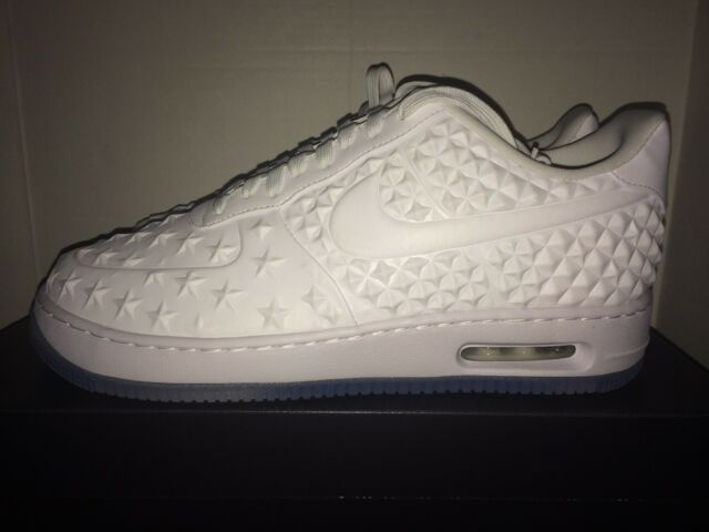 Nike Air Force 1 AF1 ELITE AS QS ALL STAR GAME Constellation Sneakers