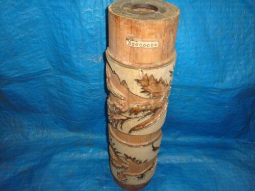 Antique Wallpaper Roller