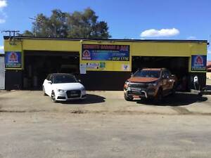 Well established Mechanical Business for Sale.