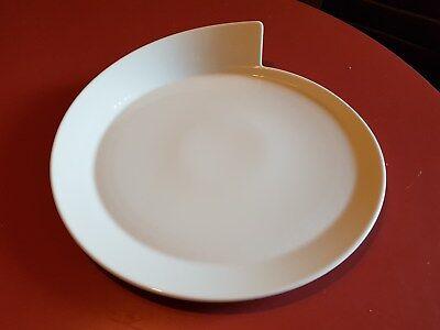 NEUF !!! Magnifique assiette VILLEROY & BOCH NEW WAVE Ø 30cm