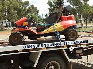OAKAJEE TOWING 1300 OAKAJEE ( 1300 6252533 ) GERALDTON Geraldton Geraldton City Preview