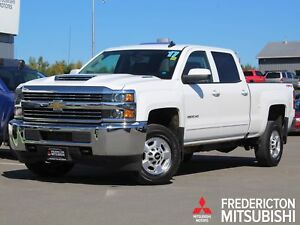 2017 Chevrolet Silverado 2500HD LT REDUCED | DIESEL | CREW |...
