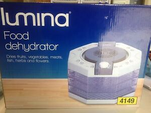 BN! Lumina Food Dehydrator South Maclean Logan Area Preview