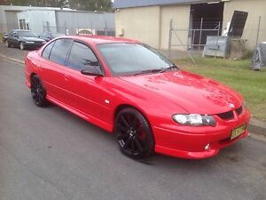 Holden commodore vx SS ls1 supercharged East Kempsey Kempsey Area Preview