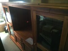 Rosebank Cottage TV Unit Mount Colah Hornsby Area Preview