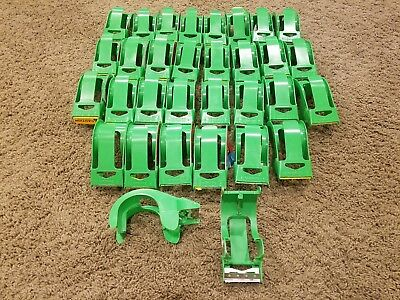 Lot Of 32 Packing Tape Dispensers Fits 1.88 X 32.8yds Rolls