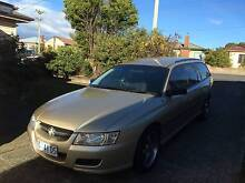 2006 Holden Commodore Wagon Moonah Glenorchy Area Preview