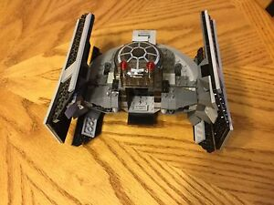 Lego Star Wars-Darth Vader's TIE fighter Oakville / Halton Region Toronto (GTA) image 4